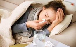 Cách chữa cảm cúm nhanh hiệu quả tại nhà và 8 điều cần biết về căn bệnh này