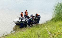 Tìm thấy thi thể người phụ nữ trên sông Hiếu sau 14 giờ mất tích