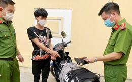 Phú Thọ: Khởi tố 2 thanh niên dàn cảnh mua điện thoại để cướp tài sản