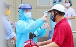 Các cơ sở y tế không được từ chối tiếp nhận bệnh nhân