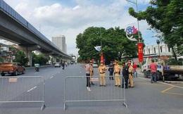 Phó Giám đốc Công an Hà Nội nói về 6 tổ công tác liên ngành để kiểm soát chặt người ra đường