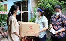 TPHCM hỗ trợ tiền nhà trọ, thực phẩm cho cho người dân khó khăn tháng 8 và 9/2021