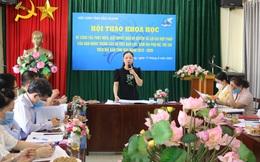 Bắc Giang: Phát hiện sớm, ngăn chặn kịp thời các loại tội phạm bạo lực xâm hại phụ nữ, trẻ em