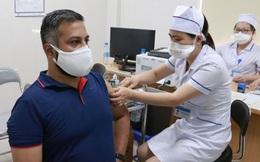 TPHCM sẽ tiêm vaccine cho người nước ngoài