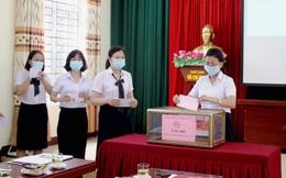 Hội LHPN tỉnh Phú Thọ ủng hộ TPHCM, Bình Dương 200 triệu đồng phòng chống dịch Covid-19