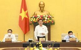 Kỳ họp thứ 2 Quốc hội khóa XV dự kiến khai mạc ngày 20/10