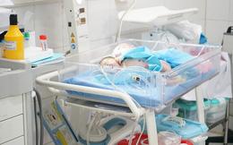 Tuyển TNV chăm trẻ sơ sinh có mẹ bị mắc Covid-19