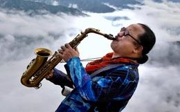 Nghệ sĩ Trần Mạnh Tuấn  qua cơn nguy kịch sau đột quỵ nặng