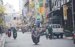 TPHCM nói gì về việc người dân ra đường đông hơn trong những ngày qua?