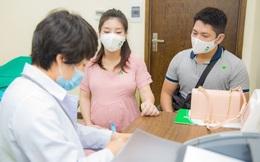 Điểm mới trong hướng dẫn dự phòng và xử trí Covid-19 ở phụ nữ mang thai và trẻ sơ sinh