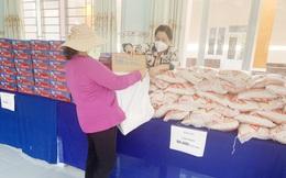 Phiên chợ không tốn tiền dành cho phụ nữ ngoại thành TPHCM