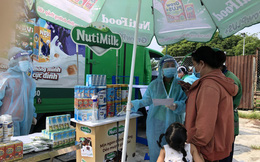Nutifood giảm sâu giá sữa hỗ trợ người tiêu dùng mùa dịch
