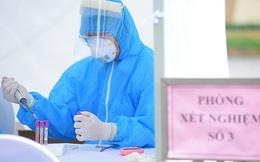 Sở Y tế Hà Nam thông tin về ca nhiễm Covid-19 mới và lịch trình di chuyển của bệnh nhân