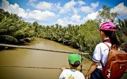 Trẻ em Việt Nam xếp thứ 37 trên thế giới về mức độ dễ bị tổn thương do biến đổi khí hậu