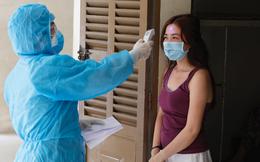TPHCM lập gần 400 trạm y tế lưu động để chăm sóc F0 tại nhà