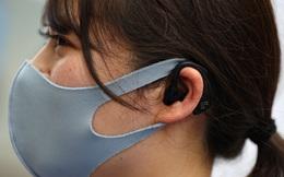 Tai nghe AI giúp cảnh báo tức thì vấn đề sức khỏe