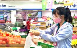 """Người dân """"vùng xanh"""" tại TPHCM được đi chợ 1 lần/tuần"""