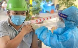 VNVC bàn giao hơn 1,2 triệu liều vaccine AstraZeneca cho Bộ Y tế