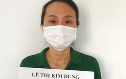 TPHCM: Bắt tạm giam người phụ nữ sắp xếp tiêm vaccine phòng Covid-19  trái phép