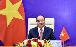 Chủ tịch nước Nguyễn Xuân Phúc gửi Thông điệp đến Đại hội đồng AIPA-42