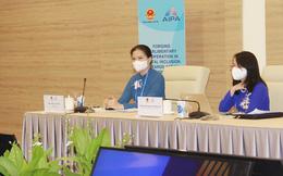 AIPA-24: Cấp bách tạo chính sách phục hồi sinh kế cho phụ nữ sau đại dịch