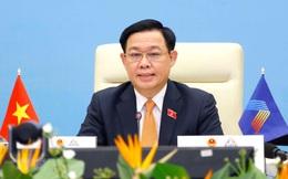 Việt Nam đề xuất 5 nội dung phát huy vai trò AIPA, đẩy mạnh chuyển đổi số, tăng trưởng bền vững ASEAN