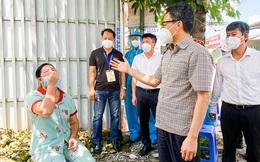 Phó Thủ tướng yêu cầu Bộ Y tế tiếp tục chi viện nhân lực cho Bình Dương