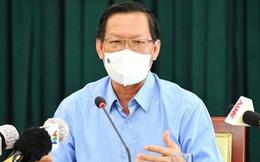 Ông Phan Văn Mãi là tân Chủ tịch Ủy ban Nhân dân TPHCM