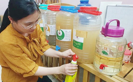 Cơ hội phát triển của tiêu dùng xanh, bền vững