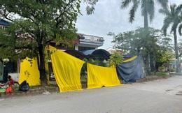 Vụ cháy làm 4 người tử vong ở Hải Phòng: Người bố mua 15 lít xăng về phóng hỏa