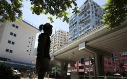 Cuộc sống lang bạt đầy rủi ro của phụ nữ vô gia cư ở Hồng Kông