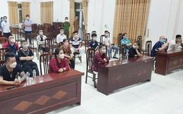 Phú Thọ: Xử phạt 20 người hầu đồng giữa mùa dịch