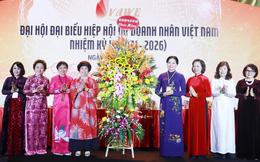 Hiệp hội nữ doanh nhân Việt Nam tham gia mạng lưới kinh doanh liêm chính