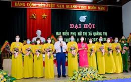 Phụ nữ góp phần xây dựng thị xã Quảng Trị hướng đến đô thị hòa bình