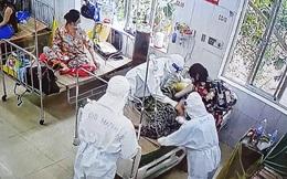 Tiền Giang có thêm Trung tâm hồi sức tích cực điều trị bệnh nhân Covid-19