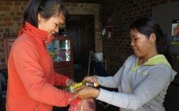 Chuyện xin ra khỏi diện hộ nghèo ở Ân Nghĩa (Bình Định): Sự lựa chọn của lòng tự trọng và sẻ chia