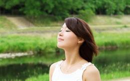 5 bài tập thở giúp bệnh nhân Covid-19 thở dễ hơn