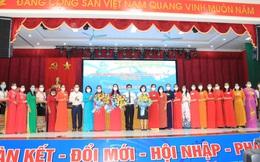 Phụ nữ Quỳ Hợp góp phần vào sự phát triển toàn diện, bền vững của huyện