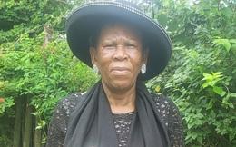 Agnes Sithole - người hùng đấu tranh chống lại luật hôn nhân phân biệt giới tính ở Nam Phi