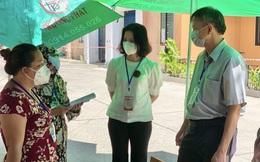 Phụ nữ Đà Nẵng viết thêm câu chuyện phòng, chống dịch Covid-19