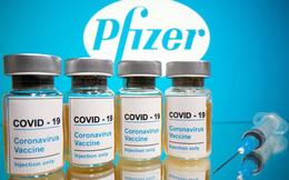 Bộ Y tế chưa nhận được đề nghị nhập 15 triệu liều vaccine Pfizer ngừa Covid-19