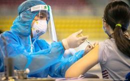 CDC Hoa Kỳ và USAID cam kết sẽ tiếp tục hỗ trợ Việt Nam chống dịch Covid-19