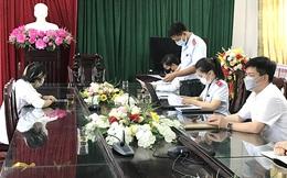 Phú Thọ: Phạt 5 triệu đồng vì đăng thông tin sai về dịch Covid-19