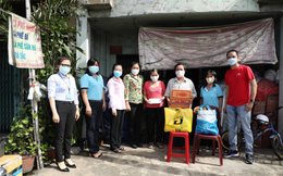 Giúp lao động nữ và trẻ em gặp khó giữa đại dịch