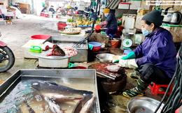 Chợ truyền thống có thể được phép mở cửa trở lại