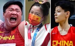 """Phụ nữ Trung Quốc  """"nhìn thấy mình"""" qua hình ảnh các nữ vận động viên"""