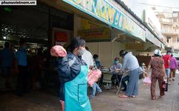 TPHCM sẽ tổ chức bán lương thực, thực phẩm tại chợ truyền thống đang tạm ngưng