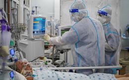 Bộ Y tế thông tin 11.434 ca nhiễm Covid-19 mới và 797 ca tử vong trong 2 ngày