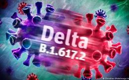 WHO: 3 môi trường khiếnbiến thể Delta lây lan nhanh chóng