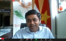 Thúc đẩy tình hữu nghị Việt Nam - Ấn Độ, cơ hội đào tạo, phát triển thế hệ trẻ Việt Nam